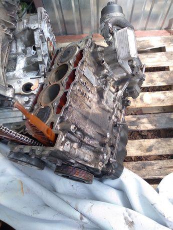 Silnik 1.6 thp citroen 5ft 10fjba uszkodzony