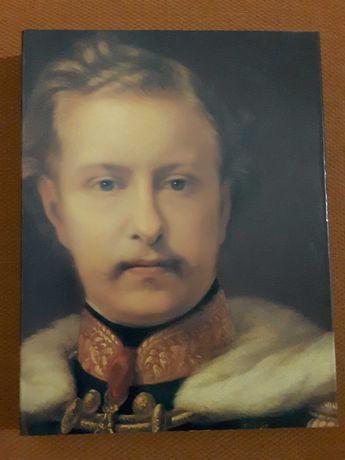 D. Luís I, Duque do Porto e Rei de Portugal