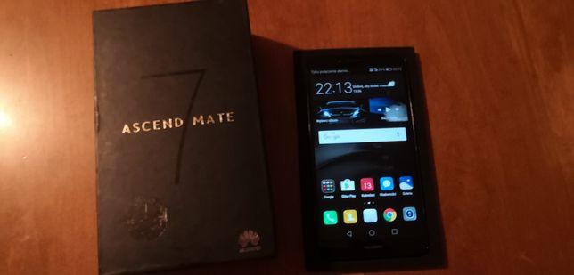 Smartfon Huawei Ascend Mate 7 2/16gb