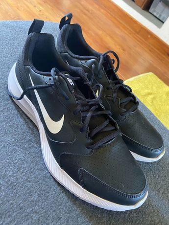 Ténis Nike Todos Running - Preto 45
