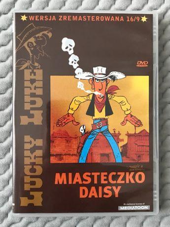 """""""Lucky Luke"""" - 4 bajki DVD (komplet)"""