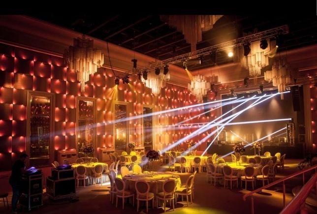 Оренда преміального ресторану, банкетний зал, івент-холл Печерськ