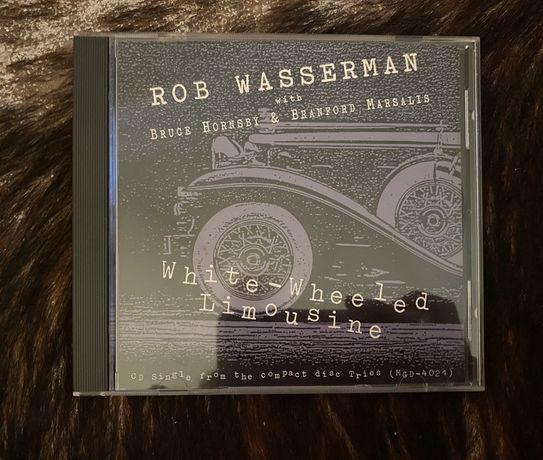 CD Single Promocional Rob Wasserman
