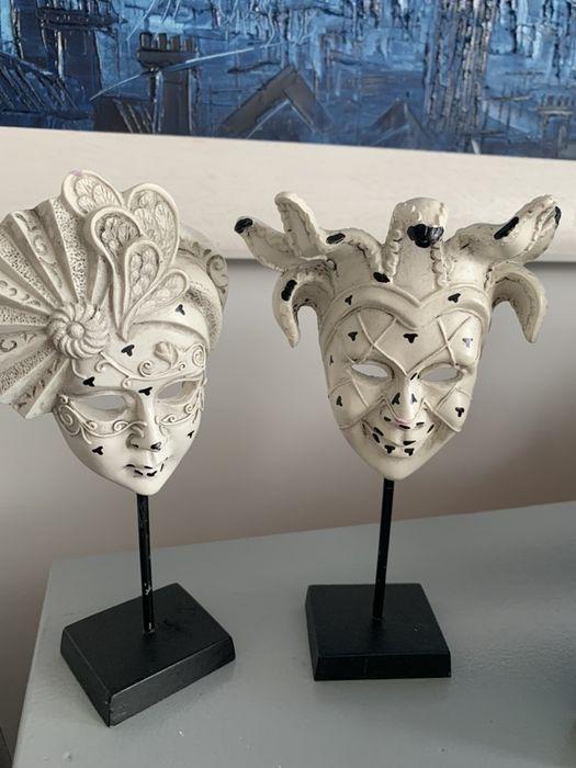 Maski teatralne Ruda Śląska - image 1