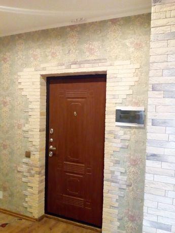 Євроремонт - ремонт квартир i будинкiв під ключ. Натяжні стелі!!