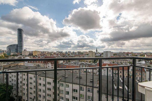 """Mieszkanie w chmurach"" 4 pok. 55 m2 Piękny Widok"