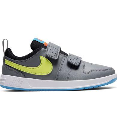 Buty sportowe Nike PICO 5 PSV szare rozmiar 29,5