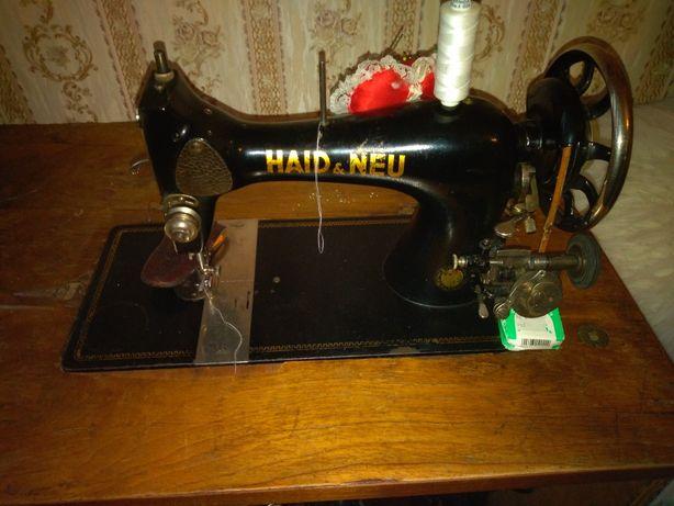 Maszyna do szycia Haid&Neu