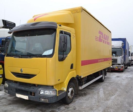 Разборка Renault Midlum, Midliner, Premium, Magnum