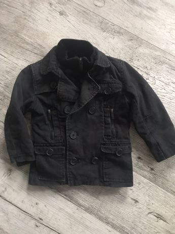 Chłopięcy płaszcz Reserved 98 2-3 lata