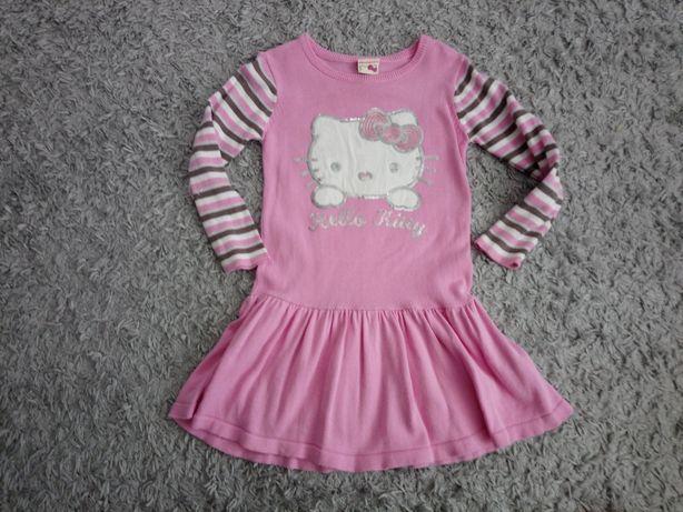 Sukienka Kitty 122