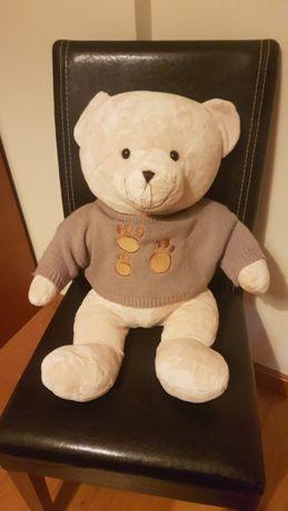 Urso grande de 55 cm
