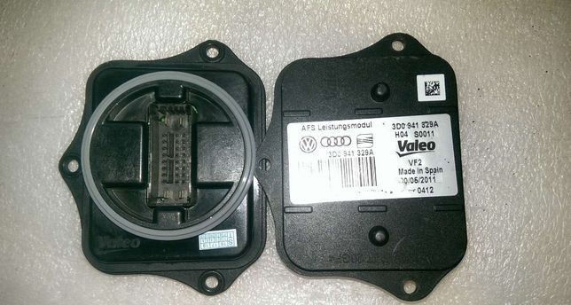 Balastro / modulo AFS Audi / Vw - 3D0.941.329A