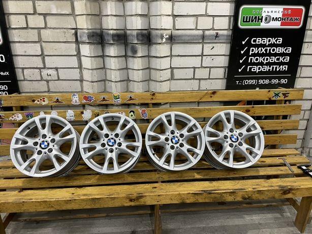99 Литые диски BMW 5/120 r16 et44