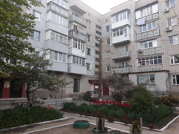 Продам 3-комнатную квартиру у моря в г.Очакове, Николаевская обл.
