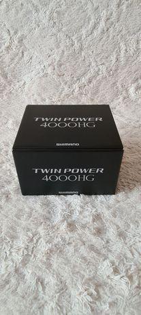 Shimano Twin Power '15 4000 HG