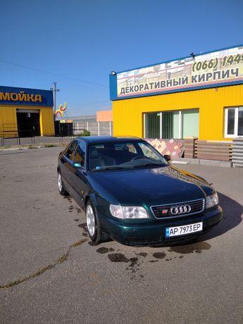 Audi A6 C4 2.8 v6 механика, бензин.