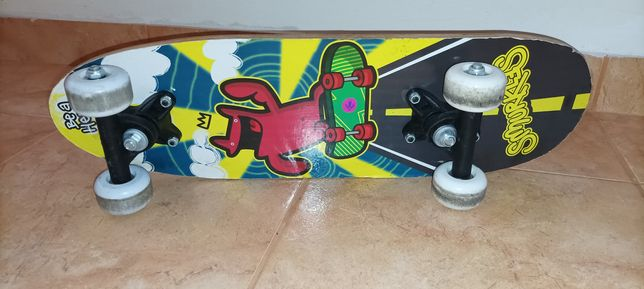 Skate Bea Hero Smurkles