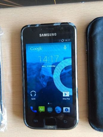 Samsung Galaxy S+ i9001 CyanogenMod