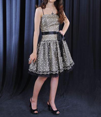 Платье выпускное, вечернее, нарядное, праздничное