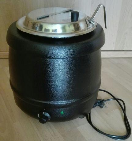 Bartscher elektryczny kociołek na zupę 400W