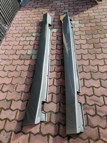 Próg nakładki obudowa na progi BMW E60 03-07