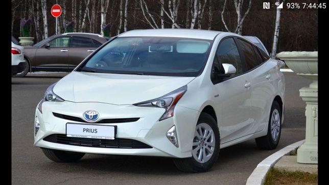 Toyota Prius,prius V ,2012/2014-2016/2019 б.у запчасти