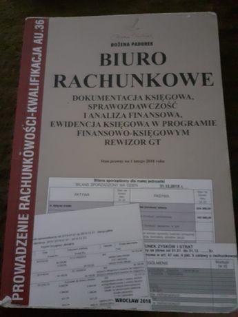 Książka Biuro rachunkowe