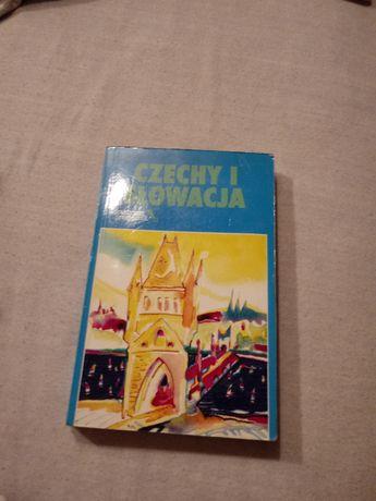 Czechy i Słowacja praktyczny przewodnik
