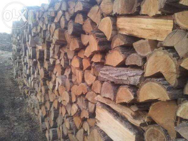 Gorzów i okolice sezonowane drewno kominkowe w sprzedaży !