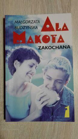 Ala ma kota Zakochana Małgorzata Budzyńska