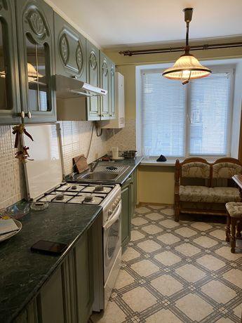 Продається 3-кім квартира в найбажанішому районі міста