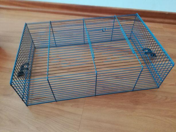 Parte de Gaiola Hamster
