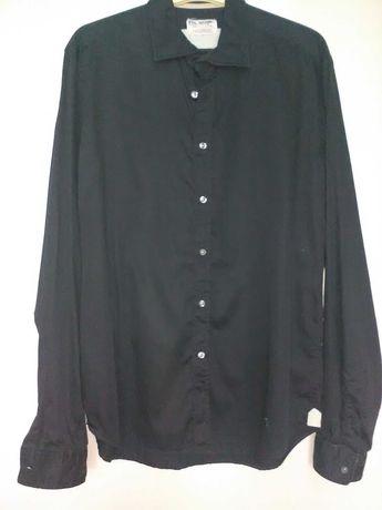 "Koszula męska ""Fil Noir"""