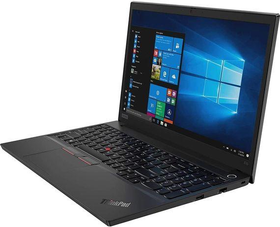 "Lenovo ThinkPad E15 (15.6"" FHD IPS/i7/16GB/2TB SSD)"