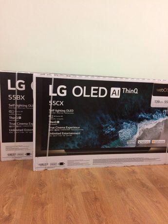 Телевізор LG OLED 55CX3 65CX3 Нові!В наявнності!Гарантія!