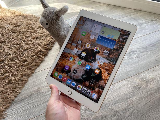 iPad 5 (2017) 128gb Wi-Fi + LTE Gold