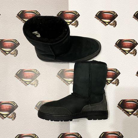 Зимние сапоги ботинки Ugg Australia угги Merrell Salomon Tng