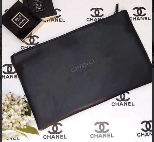 Косметичка Шанель Chanel Parfums комплимент
