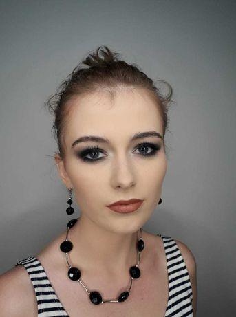 Makijaż okolicznościowy, możliwy dojazd do klienta