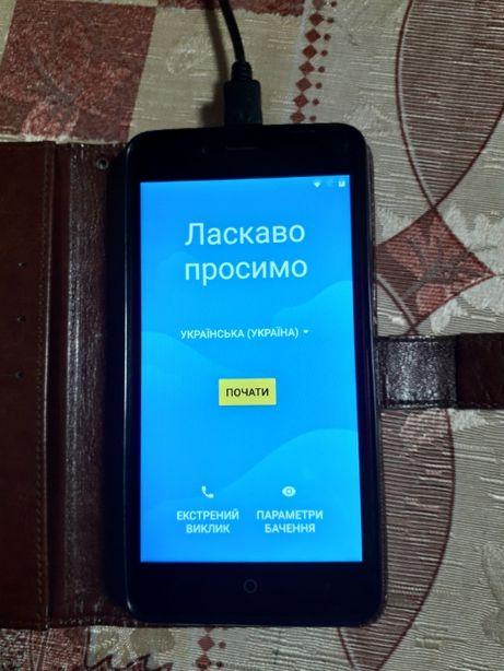 Продам смартфон ERGO maximum B501