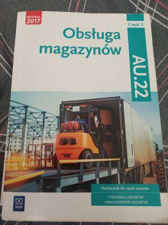 Obsługa magazynów AU.22