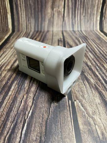 Продам защитный чехол (скелетон) на  экшн-камеру SONY -AS300 , X3000