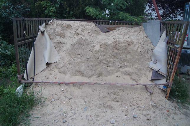 piach żwir piasek oddam