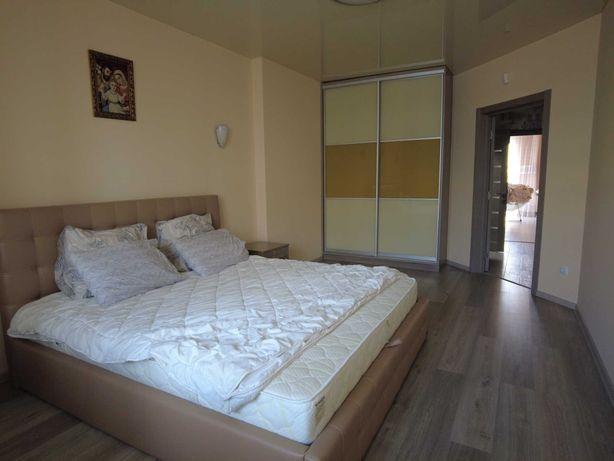 """Оренда 2-х кімнатної квартири + кухня-студія в ЖК """"Леви Міста"""""""