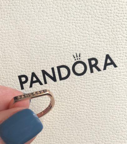 Pandora Rose pierścionek NOWY rozmiar 52