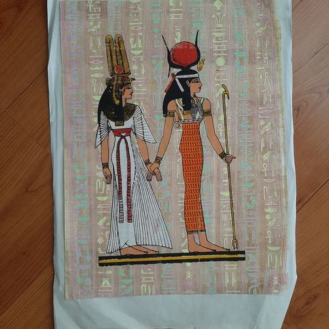Tela papiro