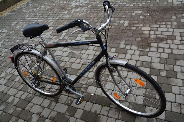 Велосипед алюмінєвий Trend 28