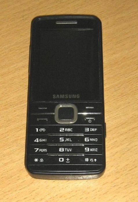 Telefon SAMSUNG GT-S5610 Warszawa - image 1