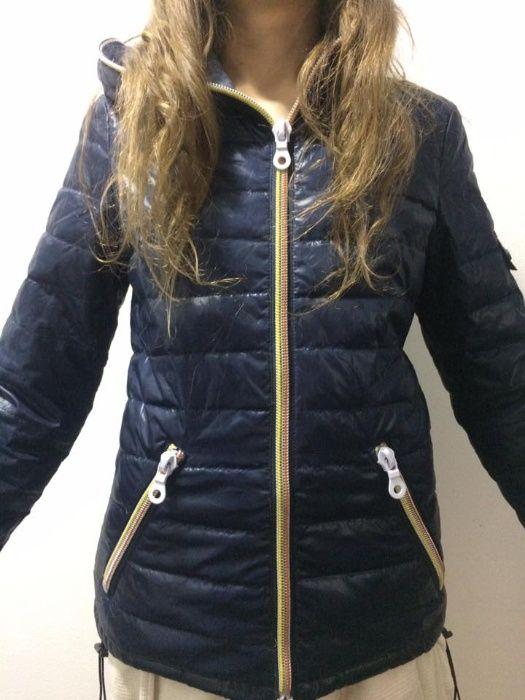 Демисезонная куртка на девочку 10-12 лет Миколаїв - зображення 1